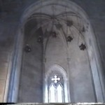 Església a Casteddu (Sardenya)